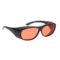 LSG-51 Laser Safety Eyewear, Argon